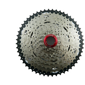 NOW8 Bazo-M1 Cassette 11-speed for Shimano silver